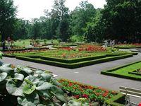 varsavia wilanov park