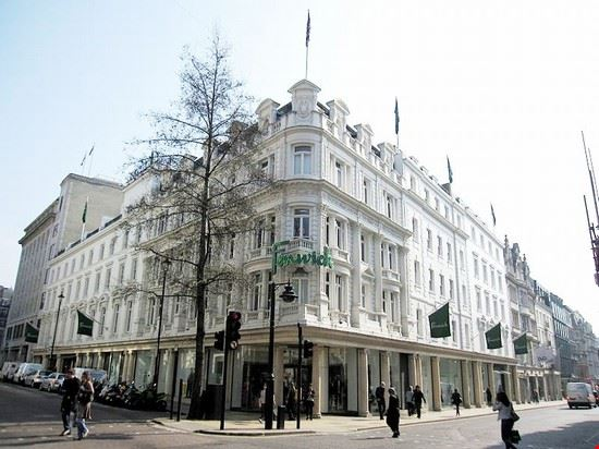 Fenwick a Londra