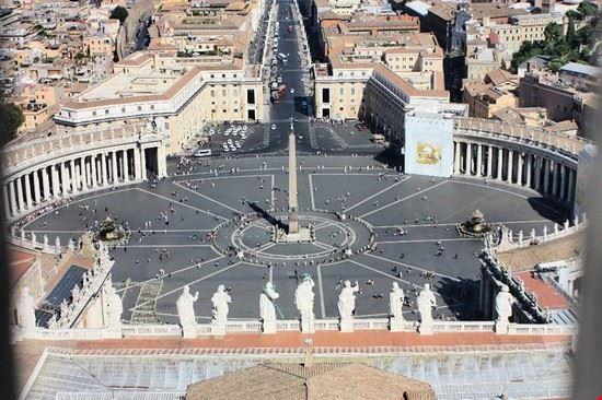 51592 il vaticano roma