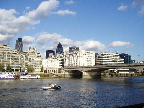 London Bridge a Londra