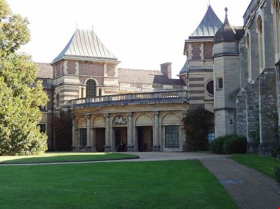 Eltham Palace a Londra