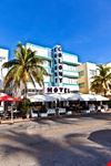 Art Deco District a Miami Beach