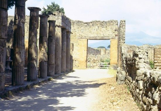 porta pompei