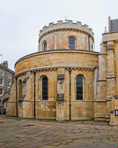 Temple Church a Londra