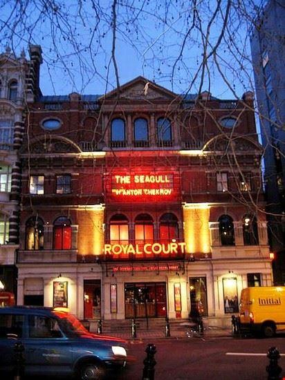 Royal Court Theatre a Londra