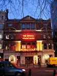 londra royal court theatre a londra
