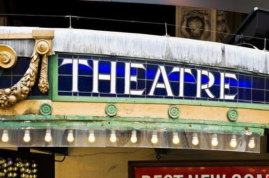 51692 londra i teatri di west end a londra