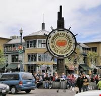 51695 fishermans wharf san francisco