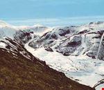 Piste da sci di Campo Felice (m. 2100)