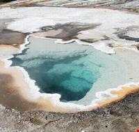 prondita senza fine yellowstone national park