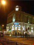 Il locale Scala a Londra