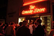 Il Comedy Store a Londra