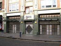 il Fabric a Londra