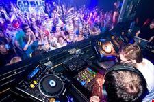 Il club Ministry of Sound a Londra