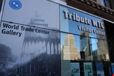 new york tribute wtc visitor center