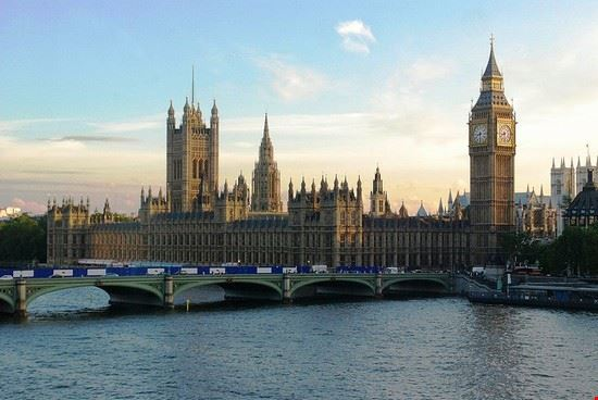 City of Westminster a Londra