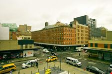 new york meatpacking district