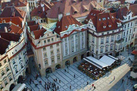 51790 prague stare mesto centre historique a prague