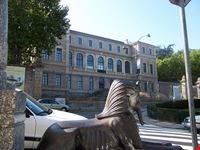Musée d'art et d'industrie à Saint-Etienne