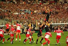 toulouse rugby a toulouse stade toulousain
