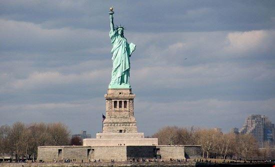 51869 new york statue de la liberte a new york