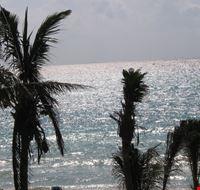 spiaggia playa del carmen Messico
