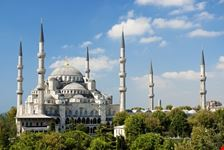 istanbul mosquee bleue a istanbul