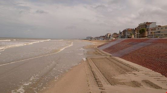 Malo-les-Bains à Dunkerque