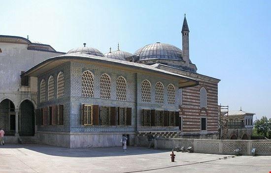 51911 istanbul palais de topkapi a istanbul