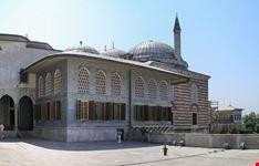 istanbul palais de topkapi a istanbul