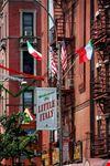 new york little italy a new-york