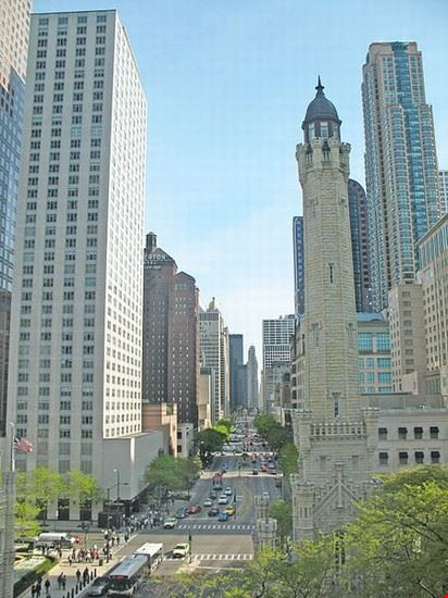 51928 chicago magnificent mile a chicago