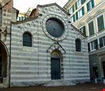Ristorante Le Terrazze Del Ducale a Genova