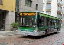 milano bus a milano