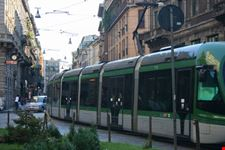 milano tram a milano