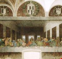 52165 milano ultima cena di leonardo da vinci al museo del cenacolo vinciano milano