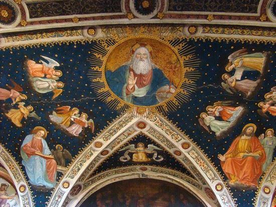 52173 milano san maurizio al monastero maggiore a milano