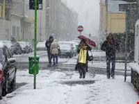 milano neve a milano
