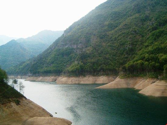 Lago di Valvestino