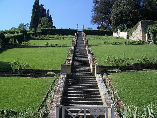 Giardino bardini parchi e giardini a firenze for Giardino firenze