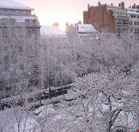 52237 bruxelles avenue louise a bruxelles sotto la neve