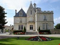 Bordeaux tours