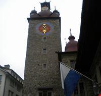 torre del municipio lucerna
