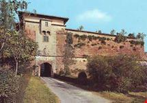 Porta Fiorentina (sec. XVI)