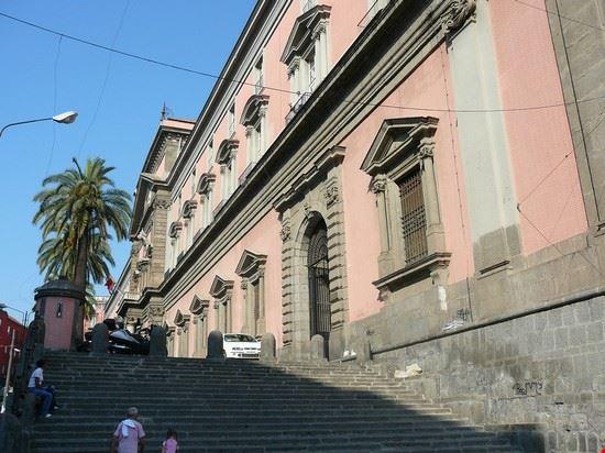 52469 napoli museo archeologico nazionale