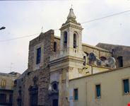 chiesa di sant agostino sciacca