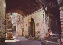 terracina angolo medioevale