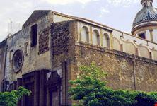 chiesa del carmine sciacca