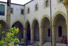 ex convento di san francesco sciacca