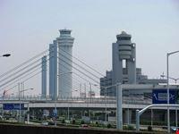 Aeroporto Haneda a Tokyo